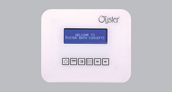 7 way electronic diverter