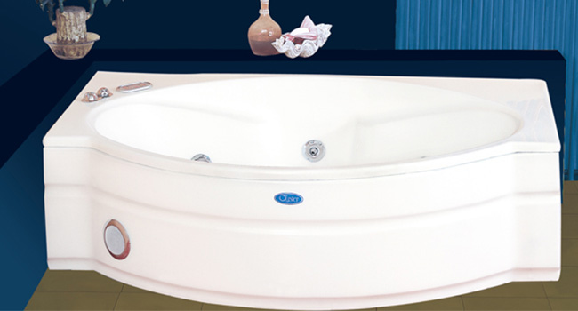 Jordiana Bathtub