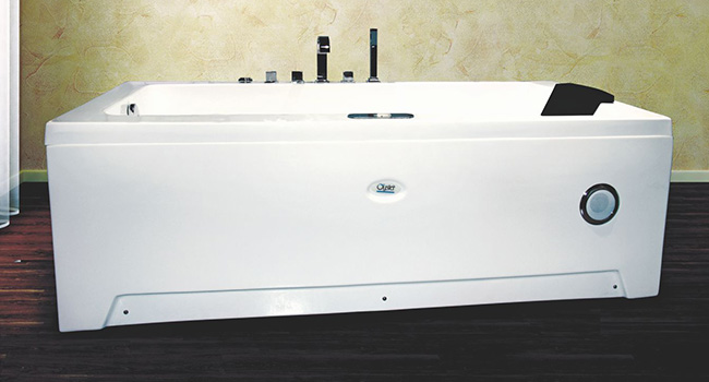 Barwon SPA Bathtubs Manufacturers in India