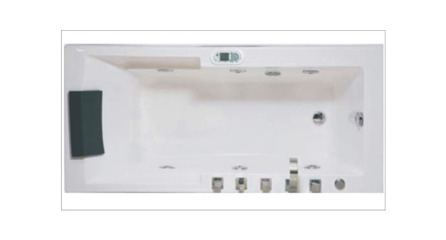 Barwon SPA Bathtubs