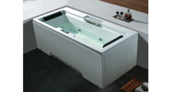 Bliss Jacuzzi Whirlpool Bathtubs