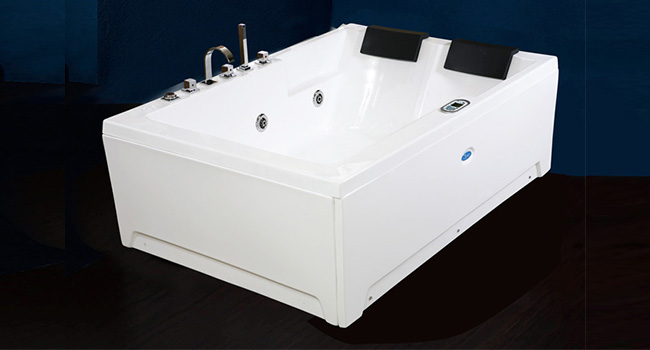 Kingdom Bathtubs