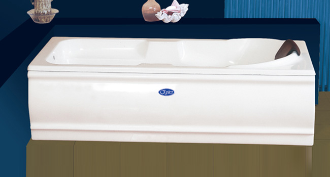 Xavier Bathtub