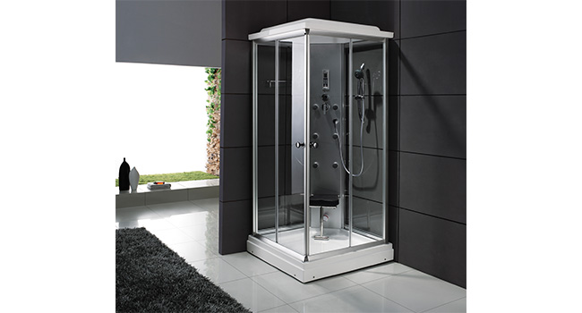 Omega Steam Shower Cabins n Steam Rooms