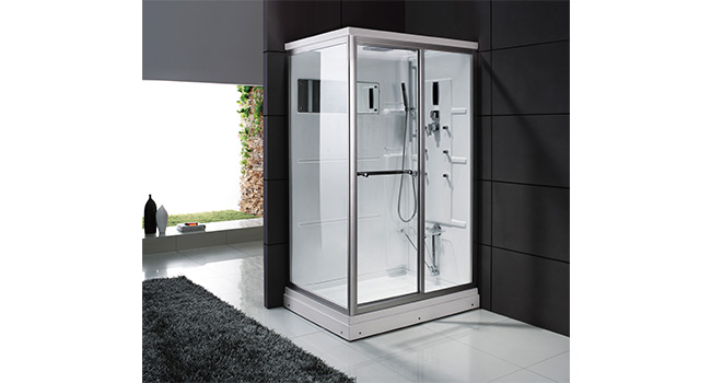 Whiz Steam Shower Cabins n Steam Rooms