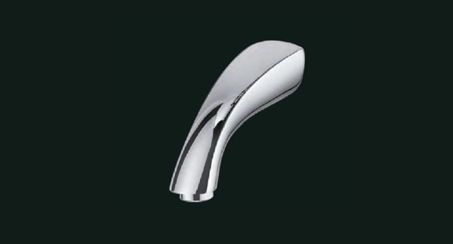 Designer Bath Spout