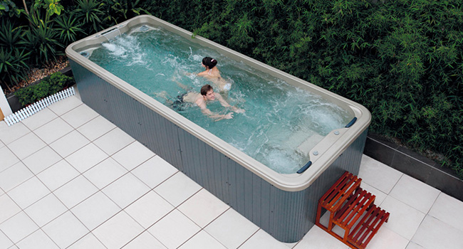 Home swimming pool | Oyster Bath