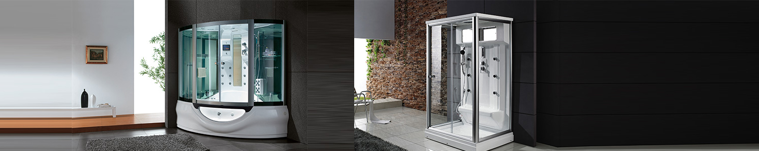 Best steam shower cabins