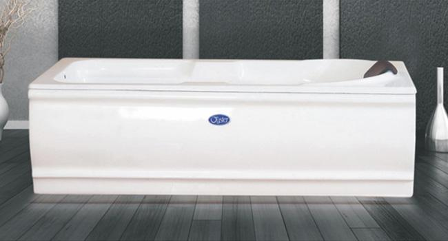 athtub, fabio bathtubs, buy bathtubs online in india - oysterbath