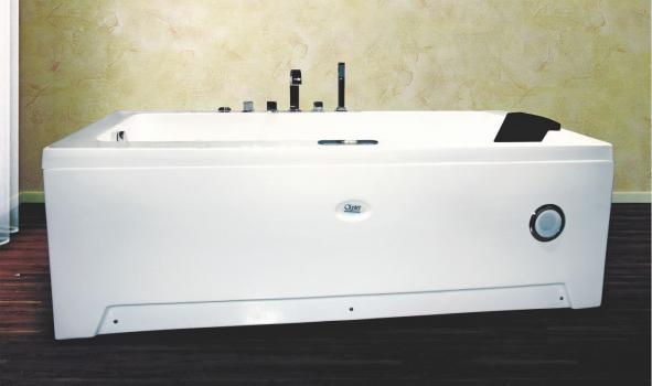 barwon bathtub, bathtubs, bathtubs india, bathtub online - oyster bath